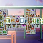 Mahjong - edycja wakacyjna