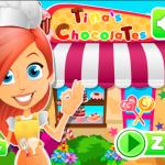 czekoladki Tiny