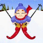 Qndel - Pora Na Zimowy Sport