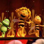 Pszczółka Maja - Taniec Mai