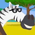 Śpiewające Brzdące - Pani Zebra