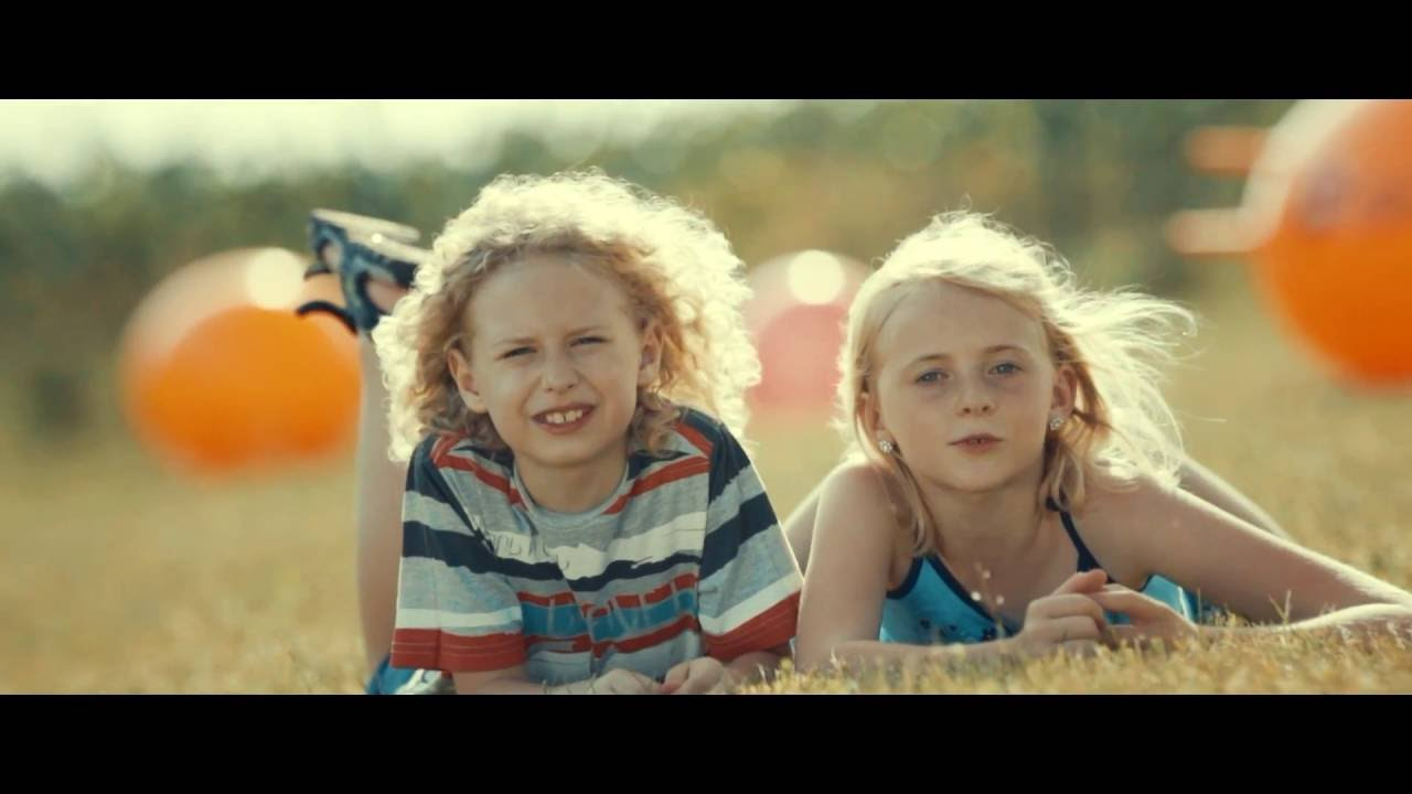 Budkowe Dzieci - Piękny uśmiech