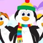 Śpiewające Brzdące - Pingwinek