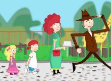 Dziecięce Przeboje - Idziemy Do Zoo