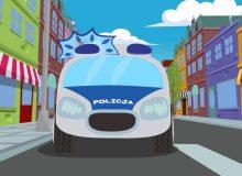 Śpiewające Brzdące - Halo, panie policjancie