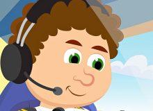 Śpiewające Brzdące - Jestem pilotem