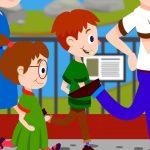 Dziecięce Przeboje - Biegniemy Do ZOO