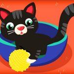 Dziecięce Przeboje - Kot Staś