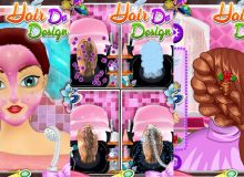 Salon fryzjerski - Hair Do Design