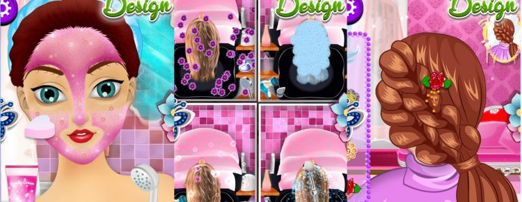Salon fryzjerski - Hair Do Design