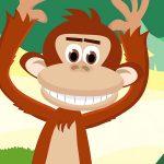 Śpiewające Brzdące - Fik Mik Małpka Mała