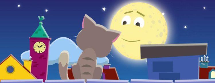 Śpiewające Brzdące - Kocia Dobranocka