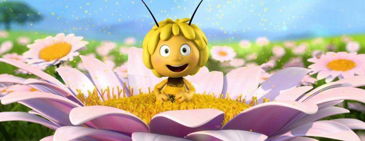 Pszczółka Maja - Pszczółka Maja Jest Tu