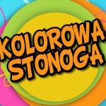 Siostry Wajs & Stonoga - Kolorowa Stonoga