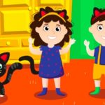 Children's Hits – Little Kitty Stan