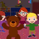 Dziecięce Przeboje – Przedszkolna Dyskoteka
