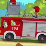 Dziecięce Przeboje – Straż Pożarna
