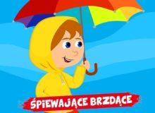 Śpiewające Brzdące – Deszczowa piosenka