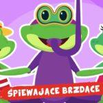 Śpiewające Brzdące – My jesteśmy żabki