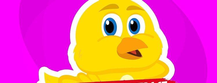 Śpiewające Brzdące – Żółty kurczaczek