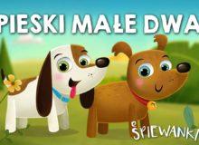 Śpiewanki.tv – Pieski małe dwa