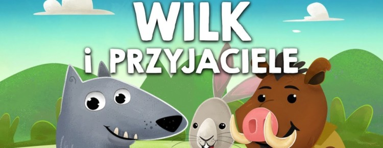 Śpiewanki.tv – Wilk i przyjaciele