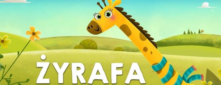 Śpiewanki.tv – Żyrafa