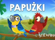 Śpiewanki.tv – Papużki
